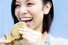 歯~虫歯や歯周病リスク~のイメージ